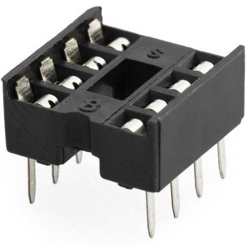 Integrated Circuits -ICs